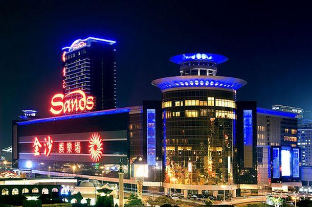 Sands-Macao